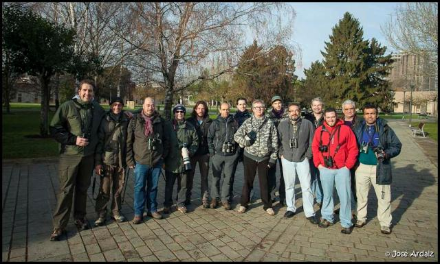 Foto de grupo (30-12-2012)