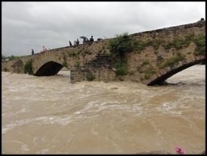 Puente de Santa Engracia; Patxi Abasolo (9-6-2013)