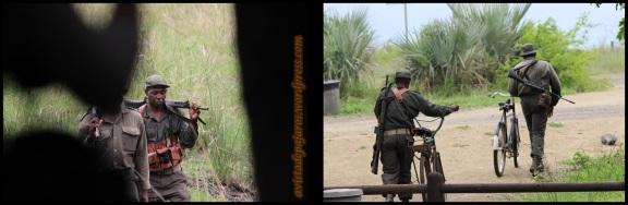 Cuardas del Kruger (31-10-2013)