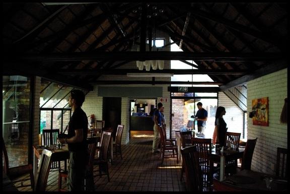 Restaurante; María Martínez (9-11-2013)