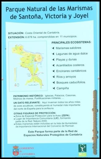 Panel de Santoña (3-2-2014)