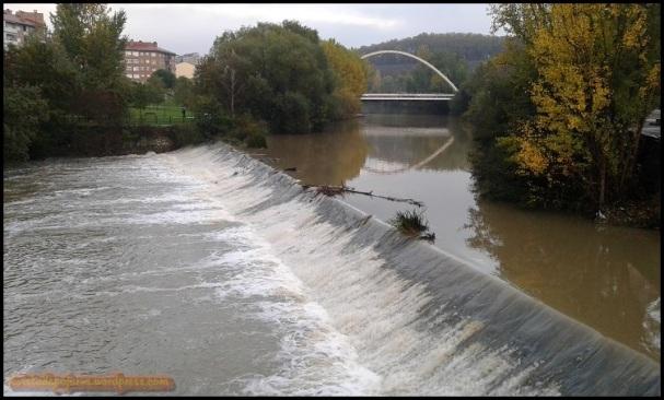 El río desde Oblatas (6-11-2014)