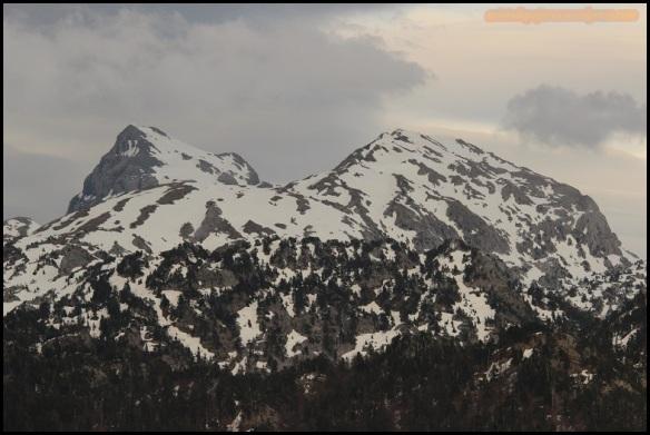 Pirineo puro y duro (2-5-2015)