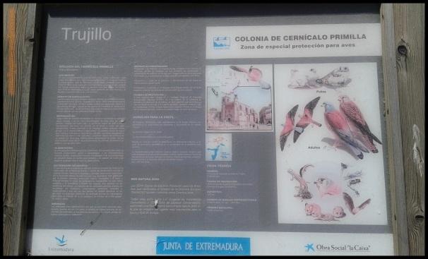 Cartel en la plaza de toros (27-5-2015)