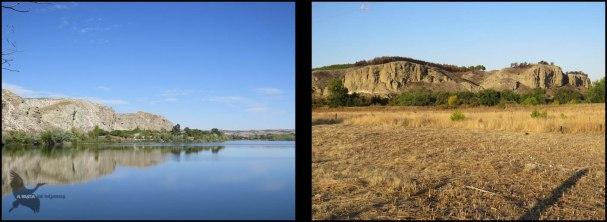 Diferentes zonas del Parque (24-9-2015)