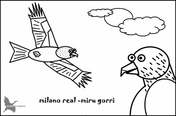 Milano real b y n